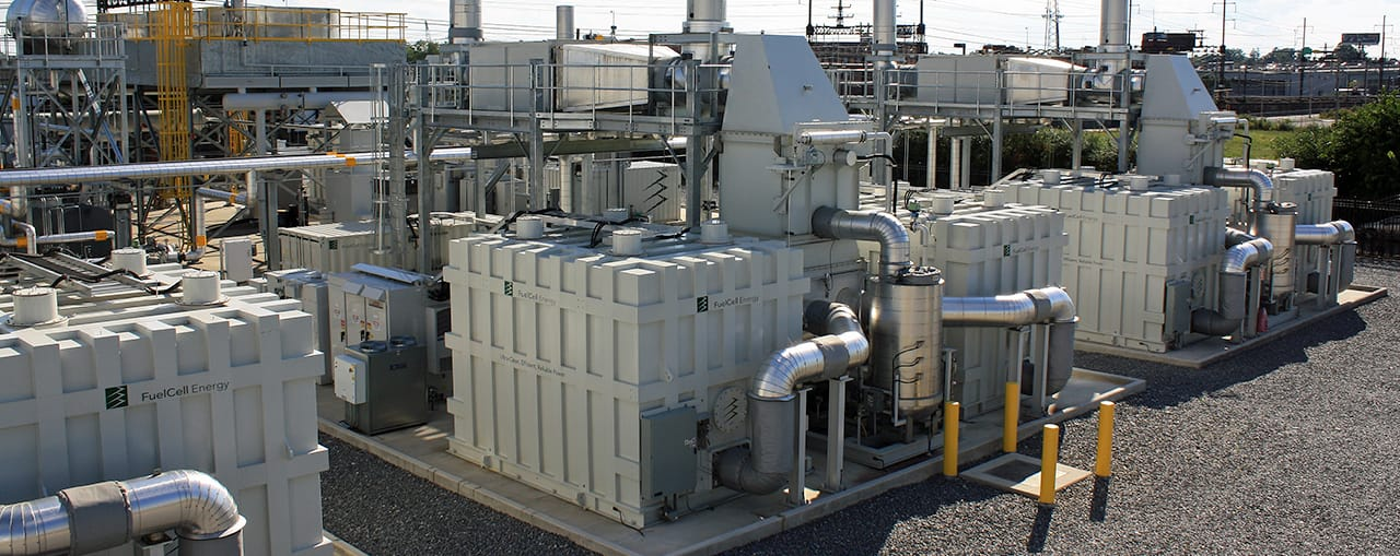 Strategic Partners | FUELCELL ENERGY