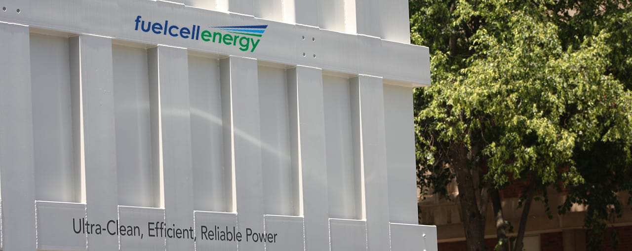 Company Overview | FUELCELL ENERGY